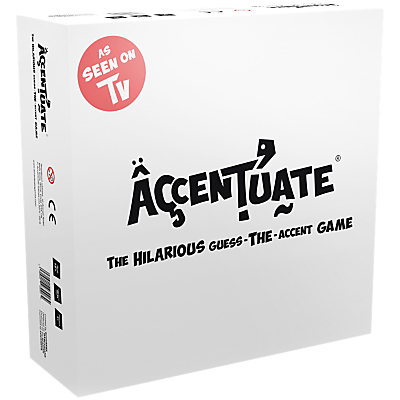 Image of Accentuate 2018 Game