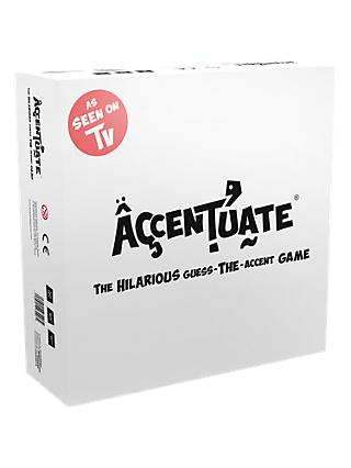 Accentuate 2018 Game