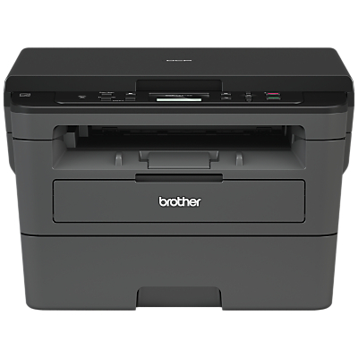 Image of Brother DCP-L2510D Compact Three-In-One Mono Laser Printer