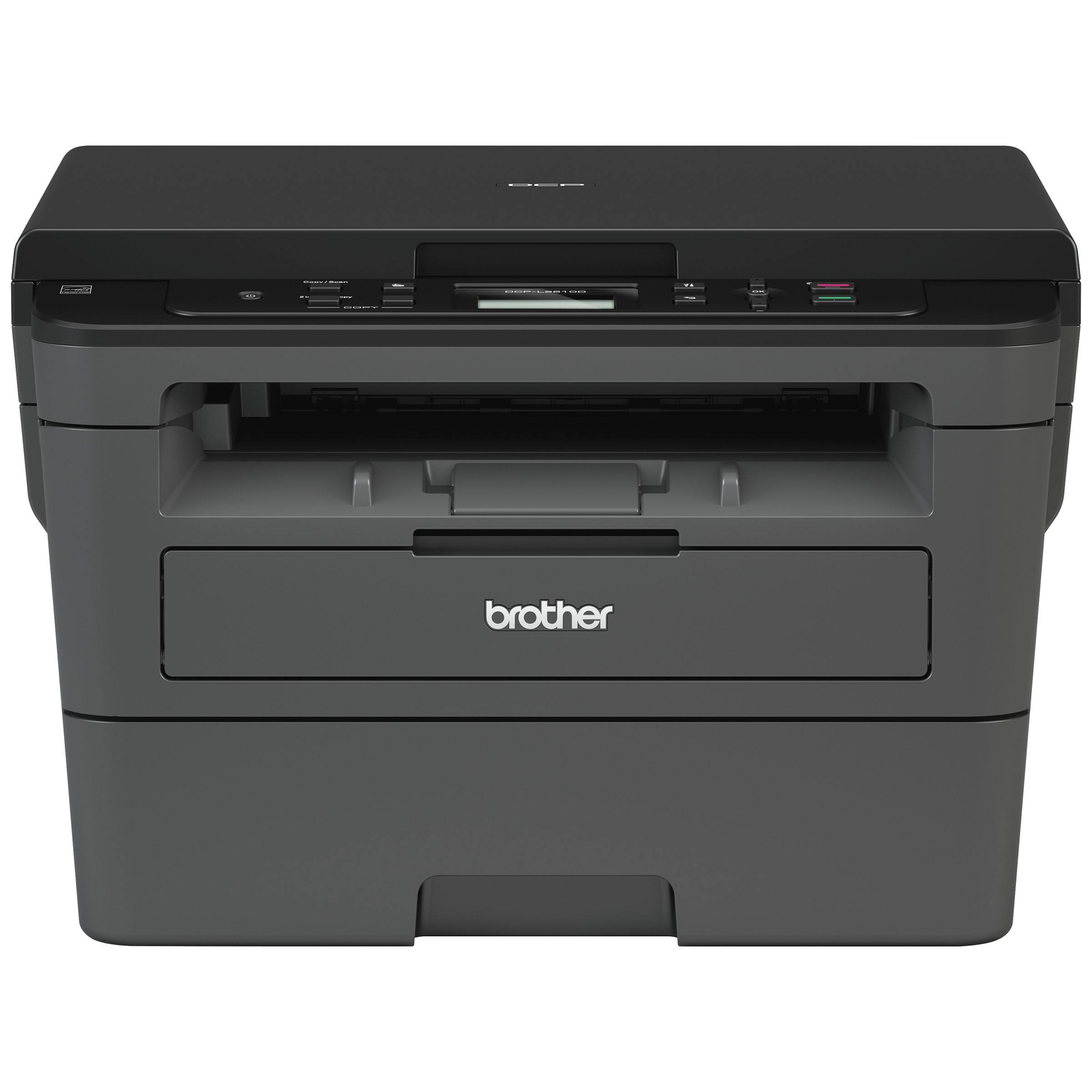 Brother Brother DCP-L2510D Compact Three-In-One Mono Laser Printer