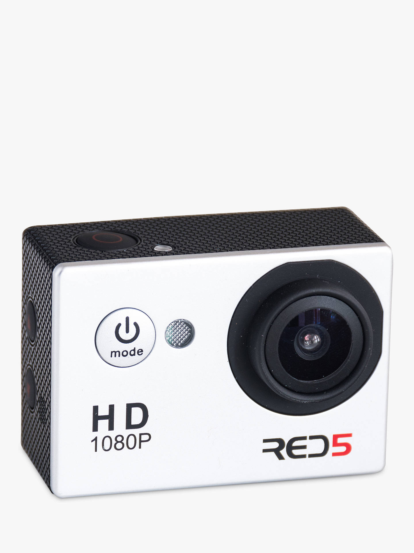 BuyRED5 Action Camera Online at johnlewis.com