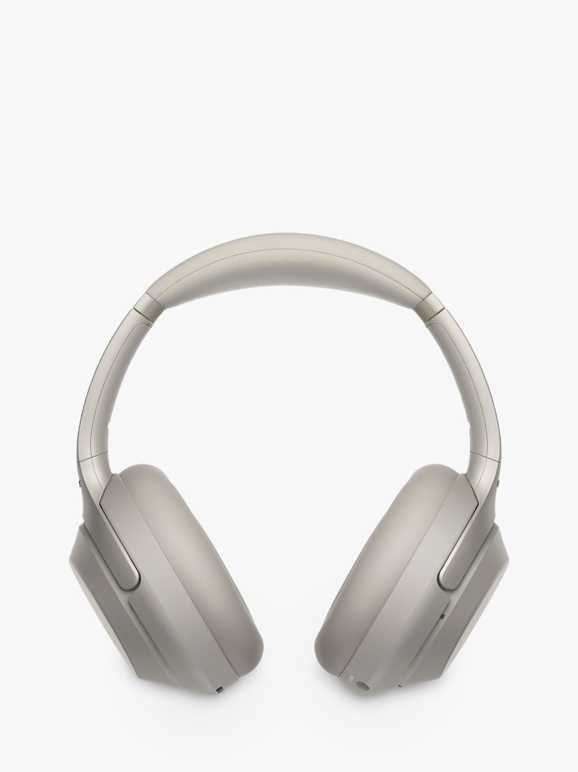 Sony Sony WH-1000XM3 Noise Cancelling Wireless Bluetooth NFC High Resolution Audio Over-Ear Headphones with Mic/Remote