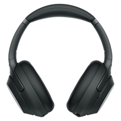 Image of Sony WH-1000XM3 Noise Cancelling Wireless Bluetooth NFC High Resolution Audio Over-Ear Headphones with Mic/Remote