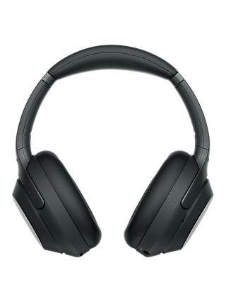 Sony WH-1000XM3 Noise Cancelling Wireless Bluetooth NFC High Resolution Audio Over-Ear Headphones with Mic/Remote