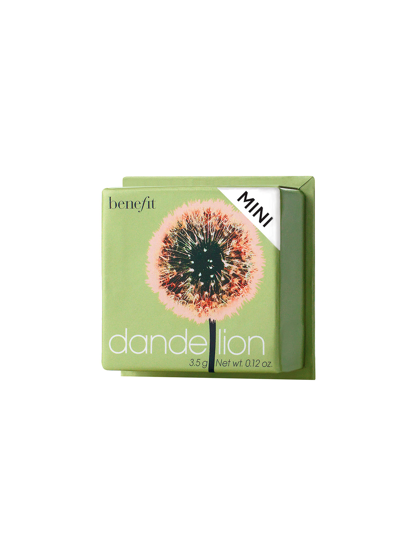 Buy Benefit Stocking Stuffer Dandelion, 3.5g Online at johnlewis.com
