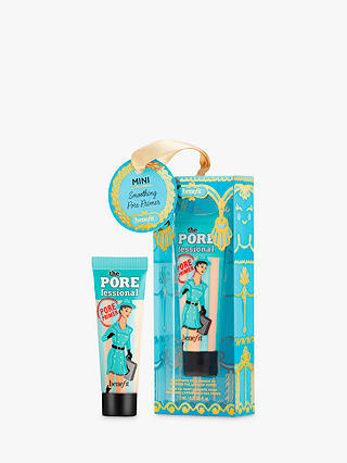 Buy Benefit Stocking Stuffer the POREfessional, 7.5ML Online at johnlewis.com