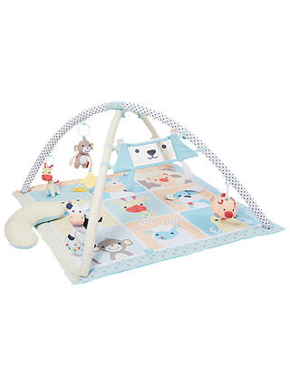 Buy Skip Hop Animal Selfie Activity Gym Online at johnlewis.com