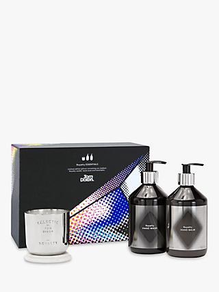 Tom Dixon Eclectic Royalty Gift Set