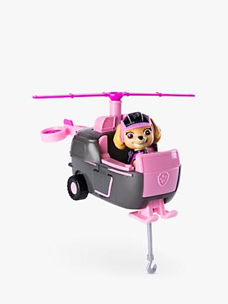 Paw Patrol Mission Paw Vehicle, Assorted