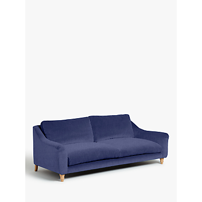 Schmoozer Grand 4 Seater Sofa by Loaf at John Lewis