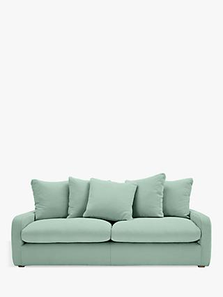 Floppy Jo Range, Floppy Jo Large 3 Seater Sofa by Loaf at John Lewis