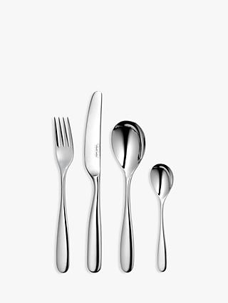 Robert Welch Stanton Cutlery Set, 30 Piece