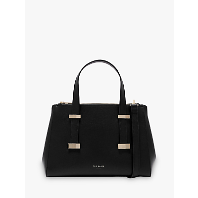 Ted Baker Alyssaa Small Leather Tote Bag