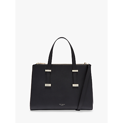 Ted Baker Alexiis Leather Tote Bag