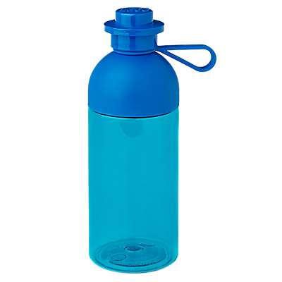 LEGO Children's Drinks Bottle, Blue
