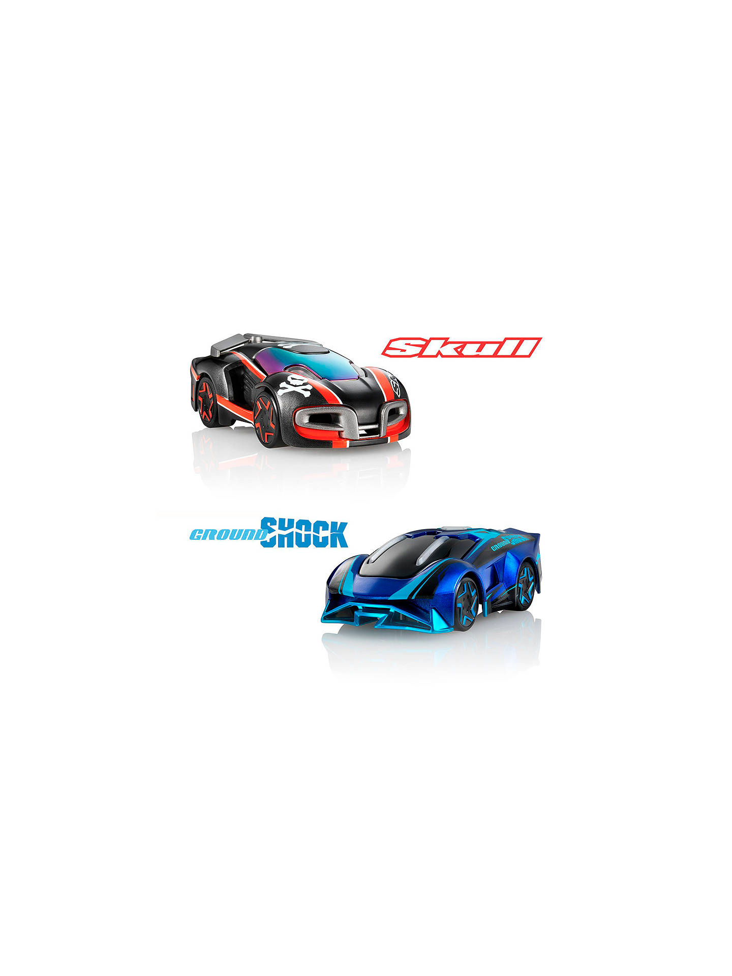 Buy Anki Overdrive Starter Kit Online at johnlewis.com