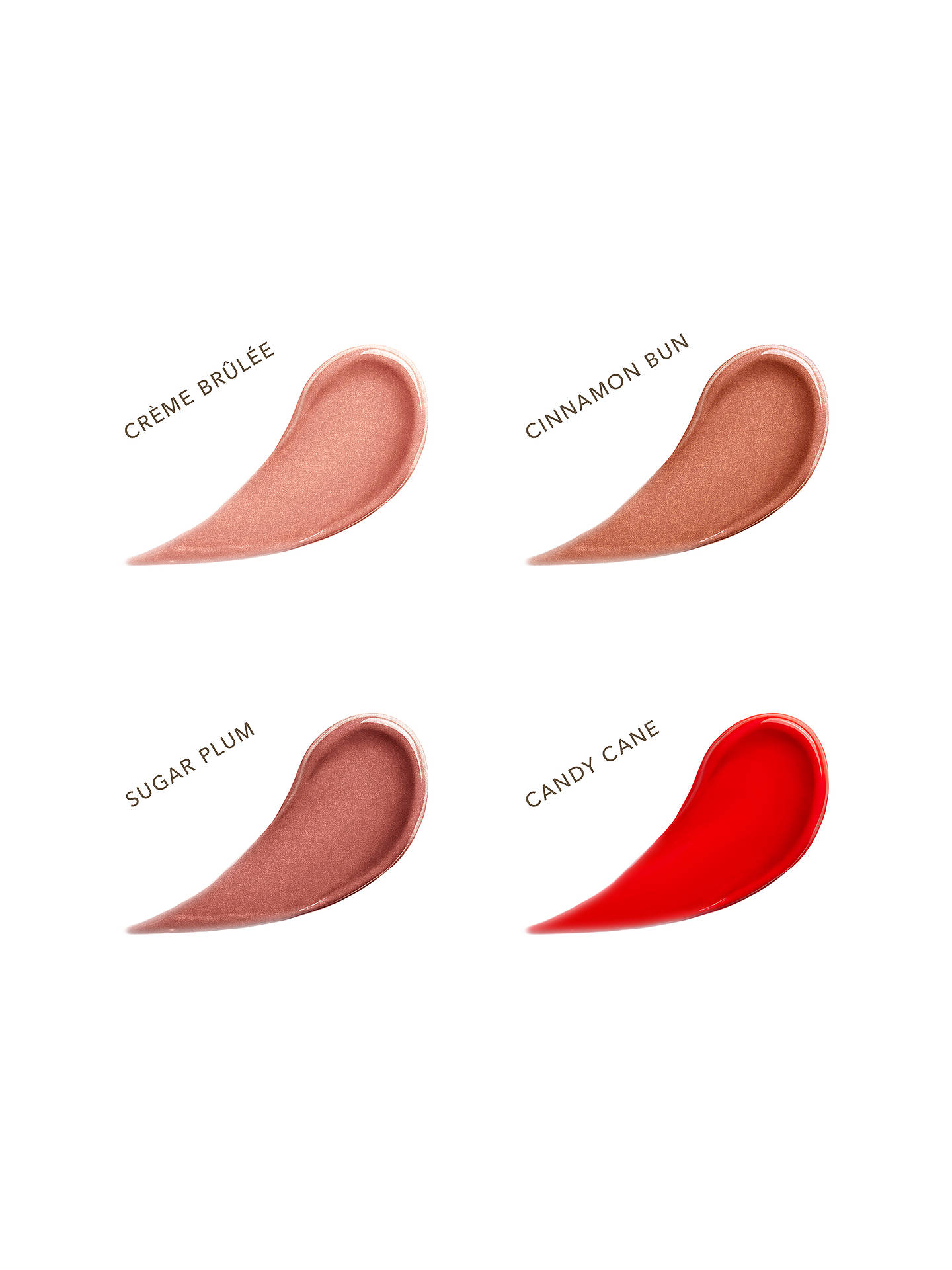 Buy BECCA x Chrissy Teigen Lip Icing Glow Gloss Kit Online at johnlewis.com