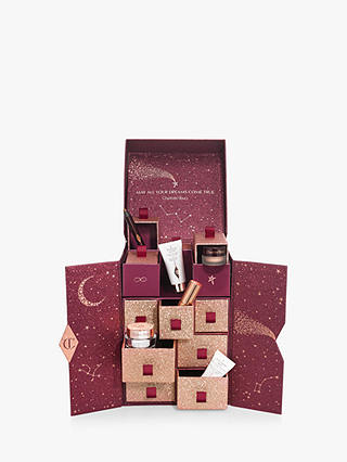 Buy Charlotte Tilbury Beauty Universe Makeup Gift Set Online at johnlewis.com