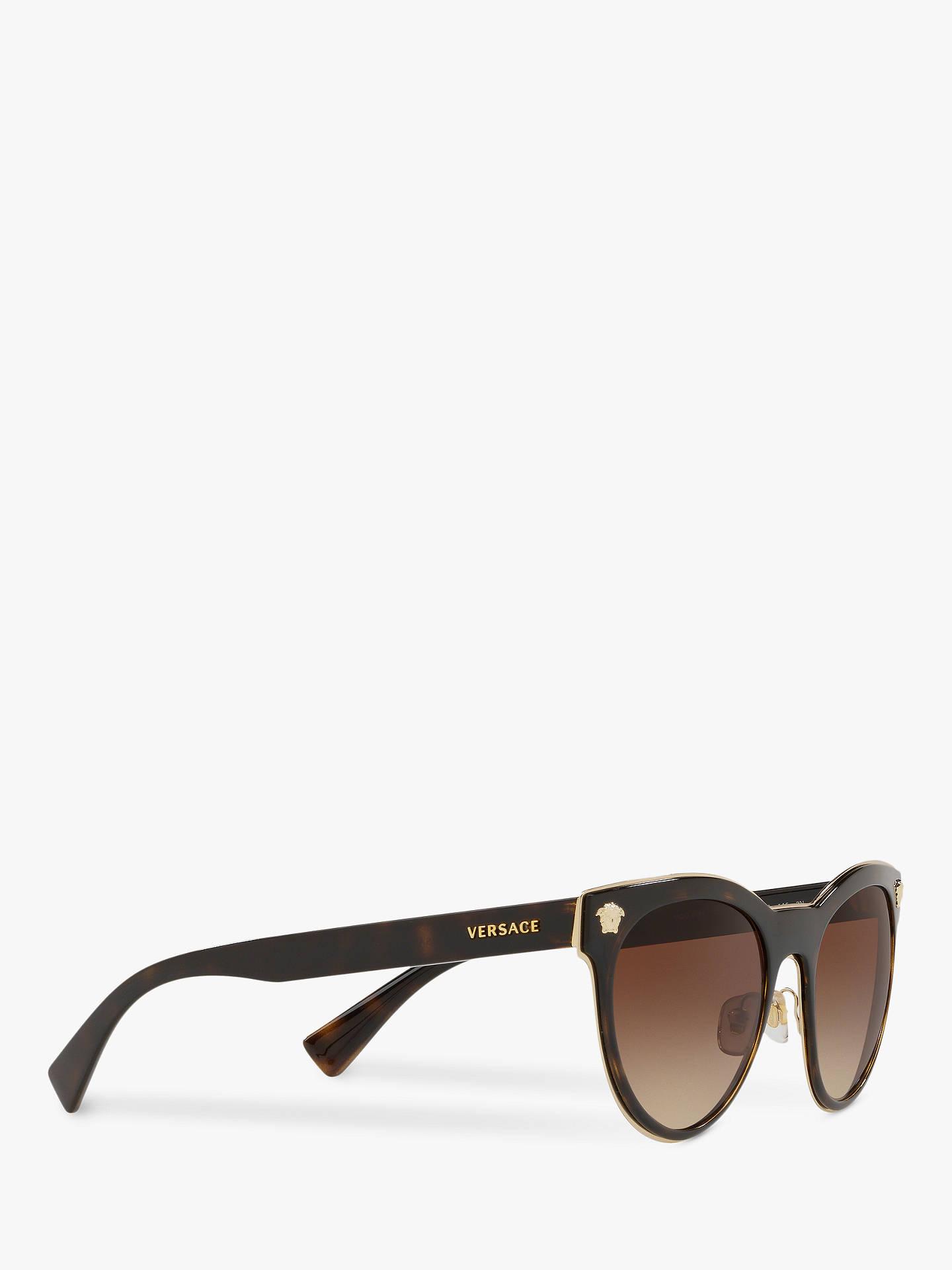 fe45326bb2 ... Buy Versace VE2198 Women s Oval Sunglasses