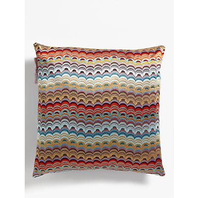 Osborne & Little Carnival Cushion, Multi