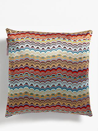 Osborne & Little Carnival Cushion, Multi