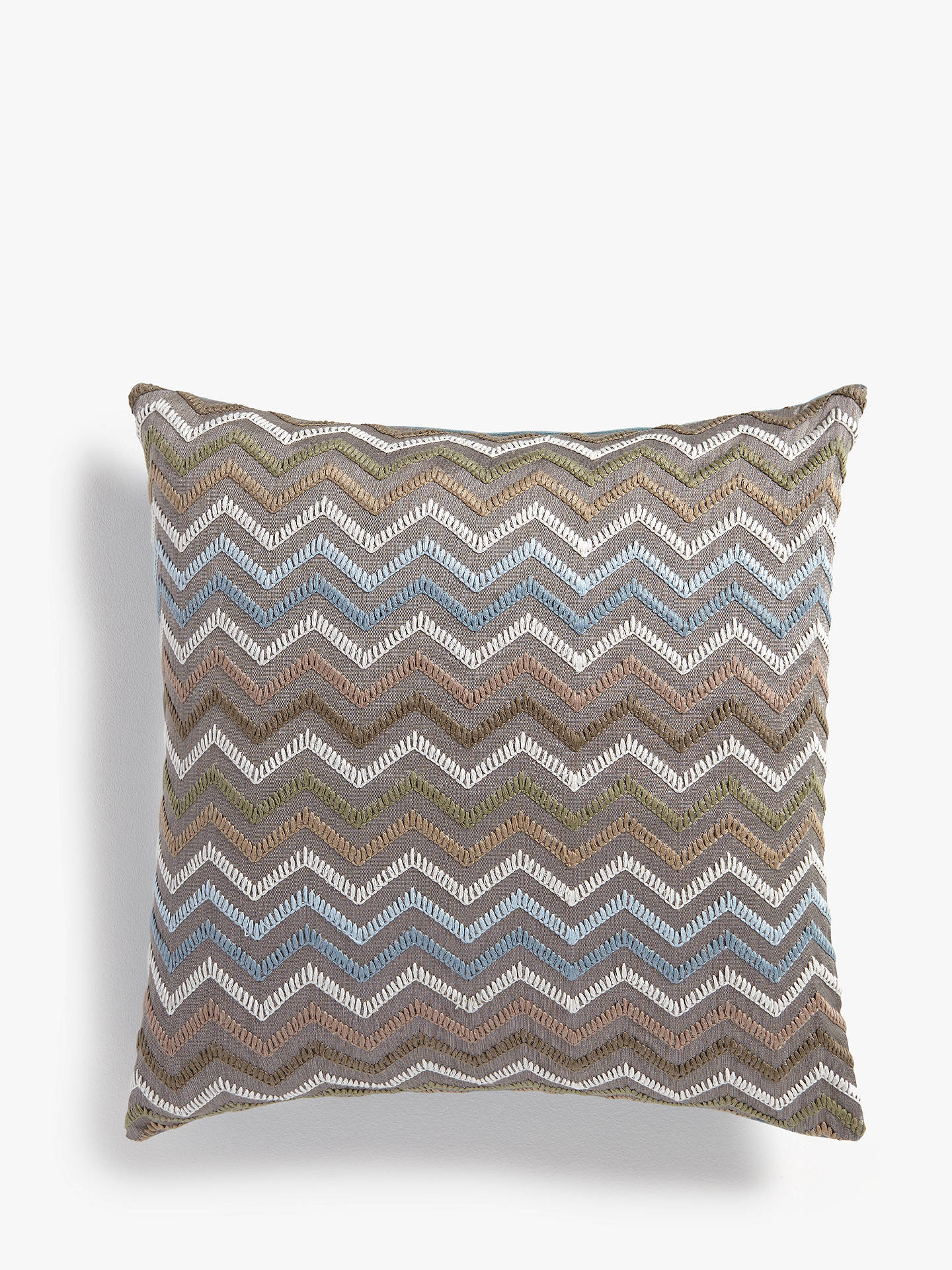 Osborne & Little Taggia Cushion at John Lewis & Partners