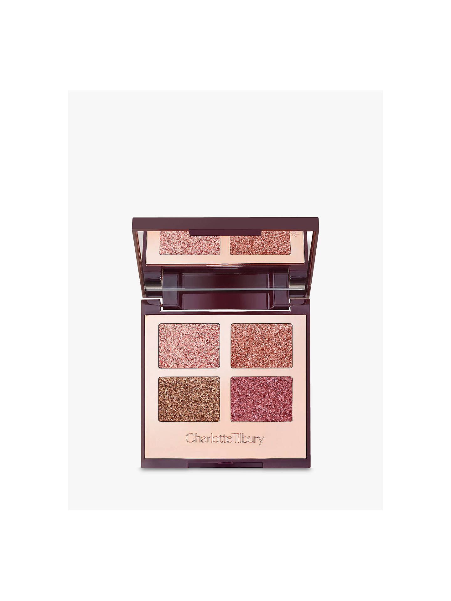 BuyCharlotte Tilbury Super Sonic Luxury Palette, Multi Online at johnlewis.com