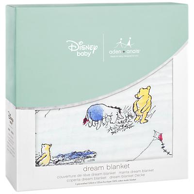 Image of aden + anais Disney Winnie The Pooh Dream Blanket