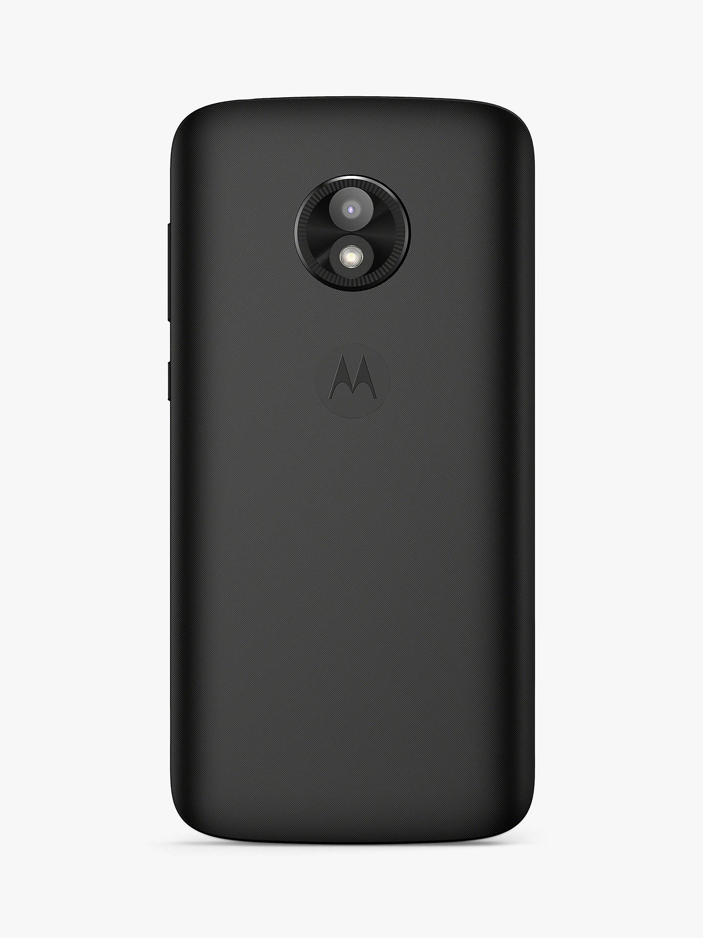 Motorola e5 play Smartphone, Android, 5 34
