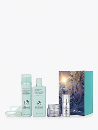 Liz Earle Winter Superskin™ Skincare Gift Set