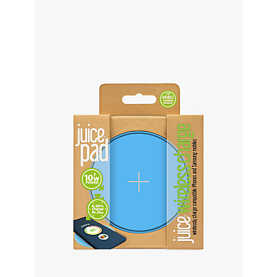 Image of Juice 10W Qi Wireless Charging Pad