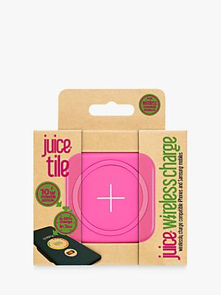 Juice 10W Qi Wireless Charging Tile