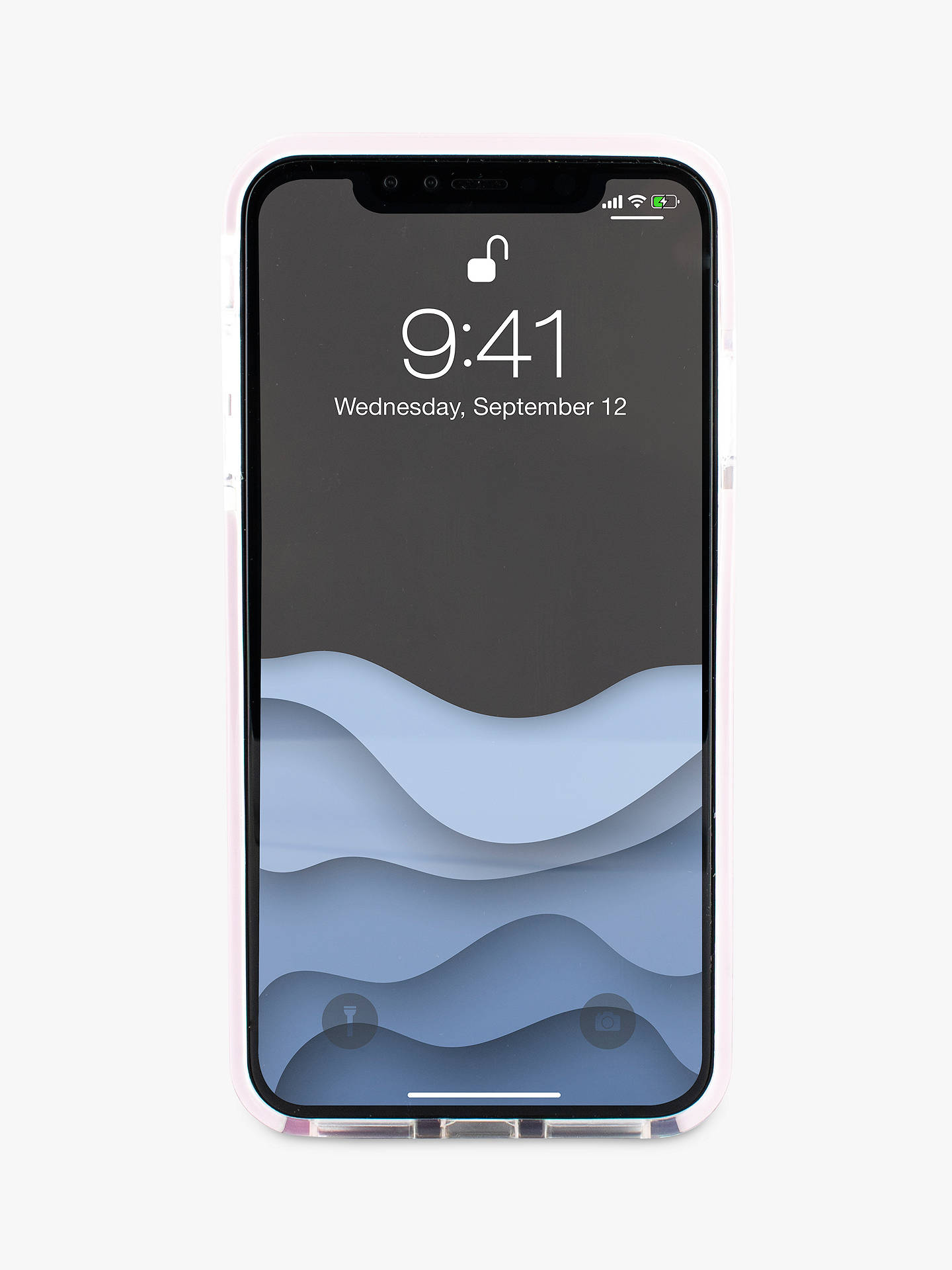 Buy Ted Baker Arboretum Anti Shock Case for iPhone XS Online at johnlewis.com