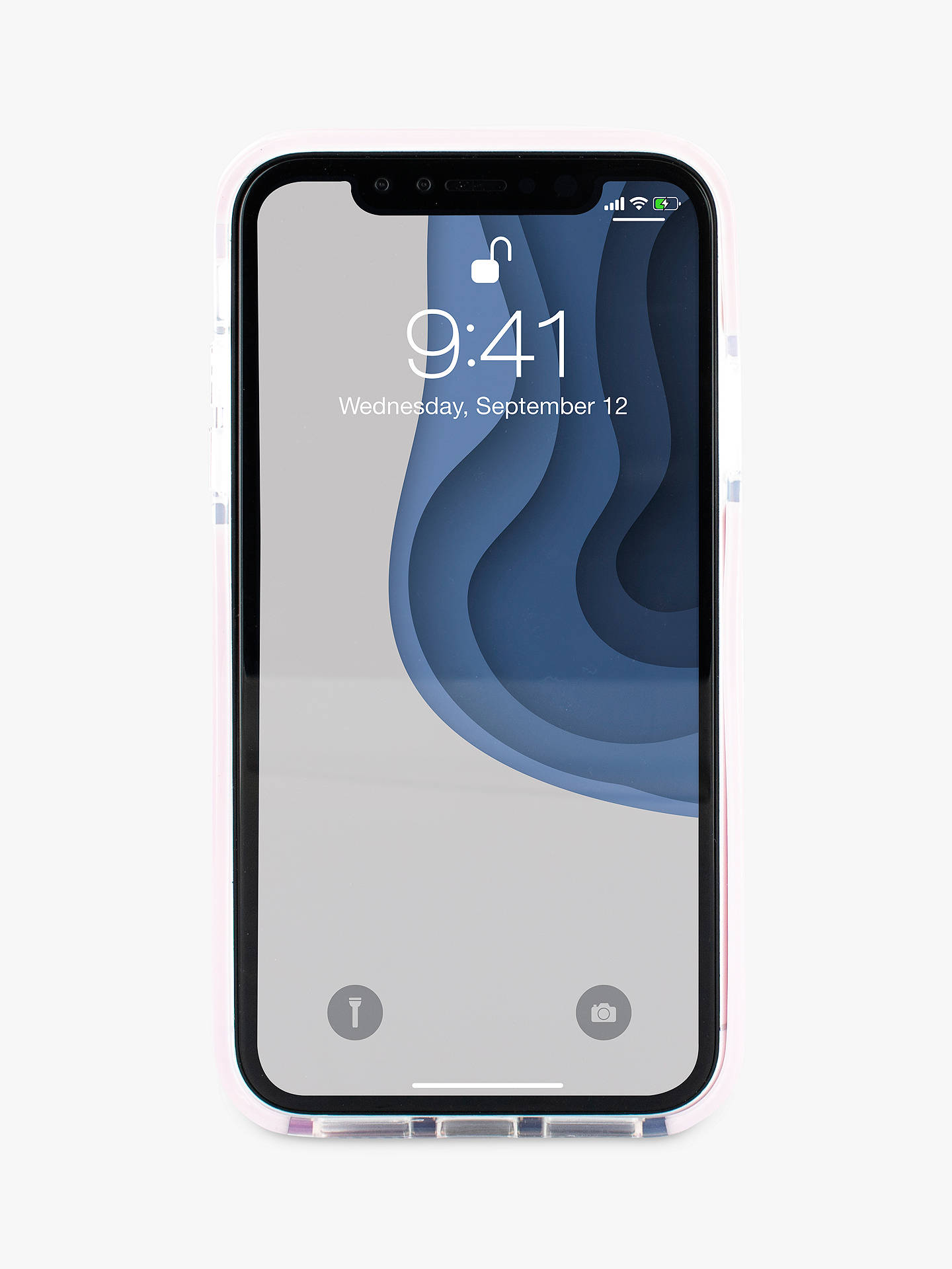 Buy Ted Baker Arboretum Anti Shock Case for iPhone XR Online at johnlewis.com