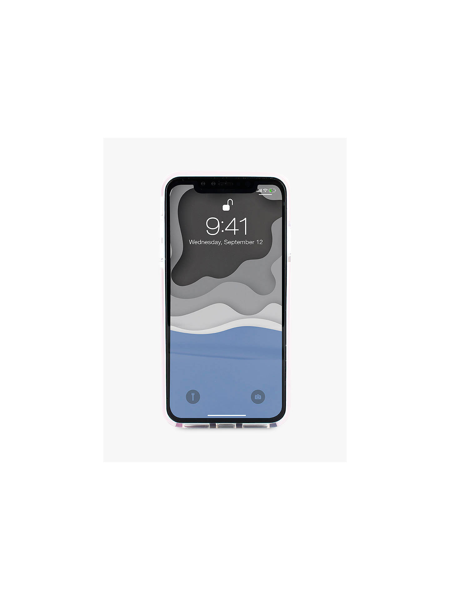 BuyTed Baker Arboretum Anti Shock Case for iPhone XS Max Online at johnlewis.com