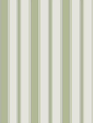 Cole & Son Cambridge Stripe Wallpaper