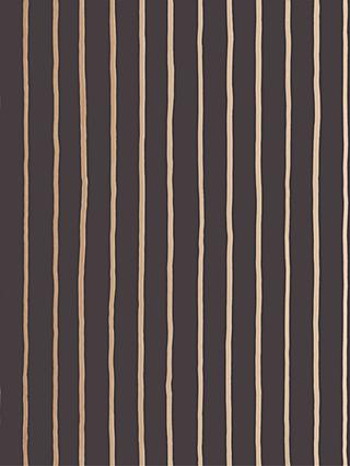 Cole & Son College Stripe Wallpaper