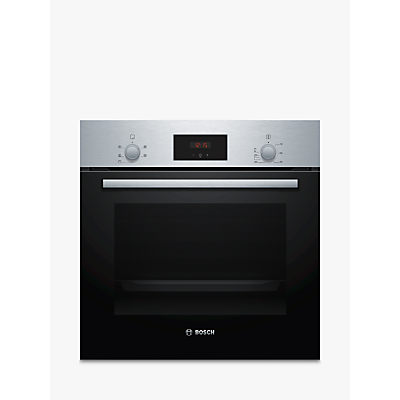 Image of Bosch HHF113BR0B Built-in Electric Single Multifunction Oven