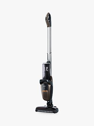 AEG FX9 Ultimate Reach Cordless Vacuum Cleaner, Mahogany Bronze