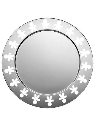 Buy Alessi Girotondo Tray Online at johnlewis.com