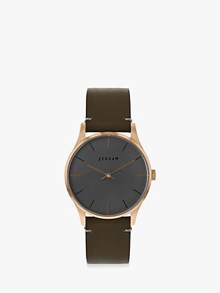 e9421584b4c39 Leather | Women's Watches | John Lewis & Partners