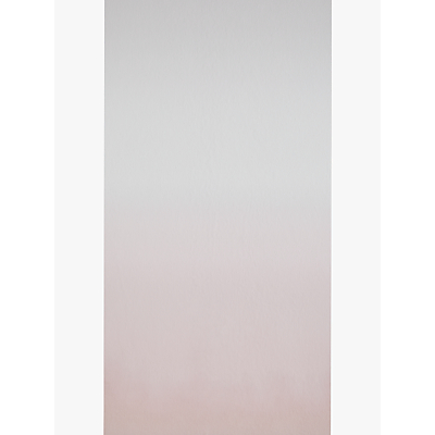 Design Project by John Lewis No.151 Wallpaper Mural Pink / Grey