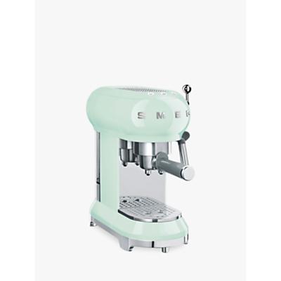 Smeg ECF01 Coffee Machine