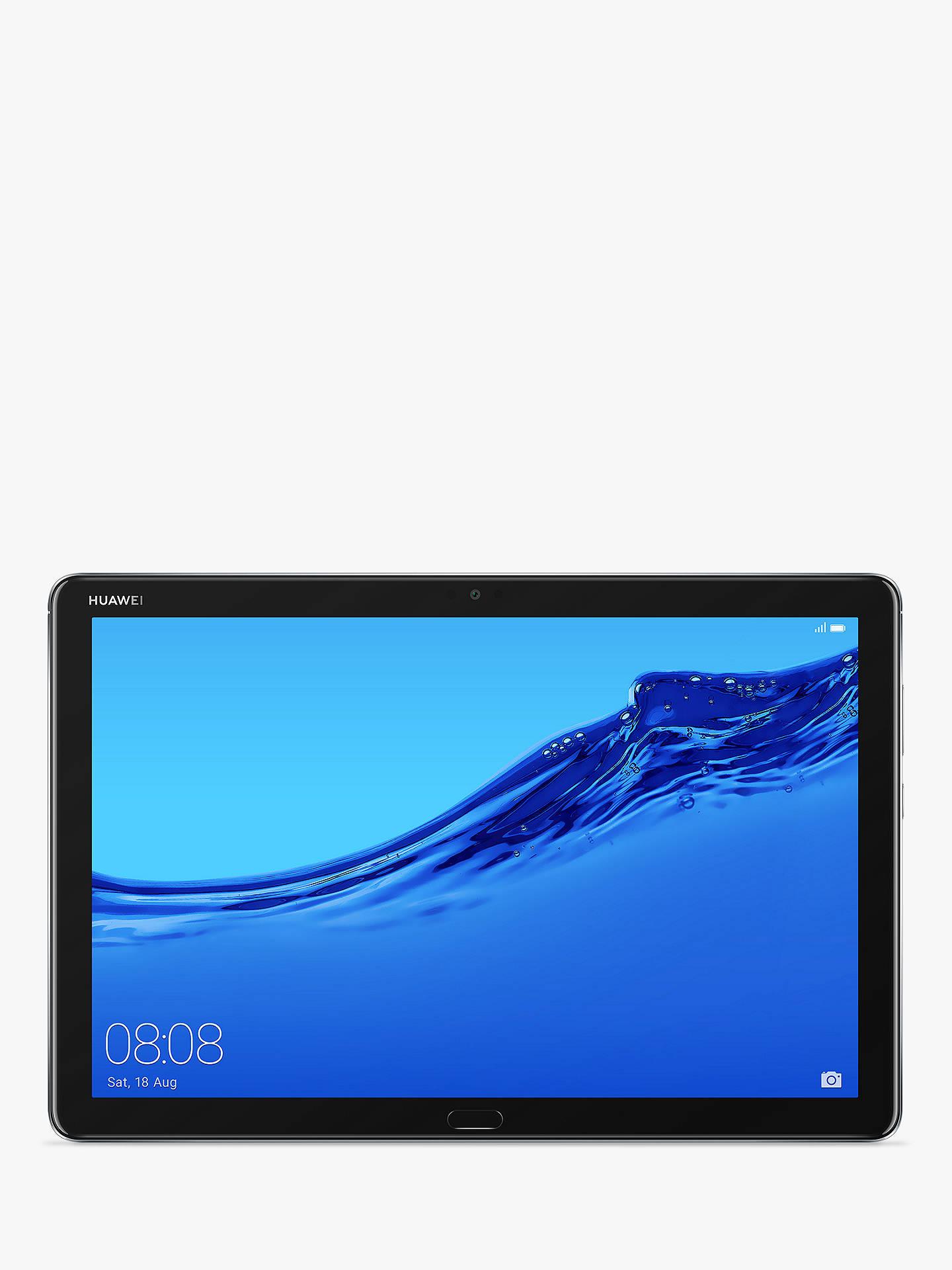42abf4ce4b8 Huawei MediaPad M5 lite 10 Tablet, Android, Kirin 659, 3GB RAM, 32GB ...