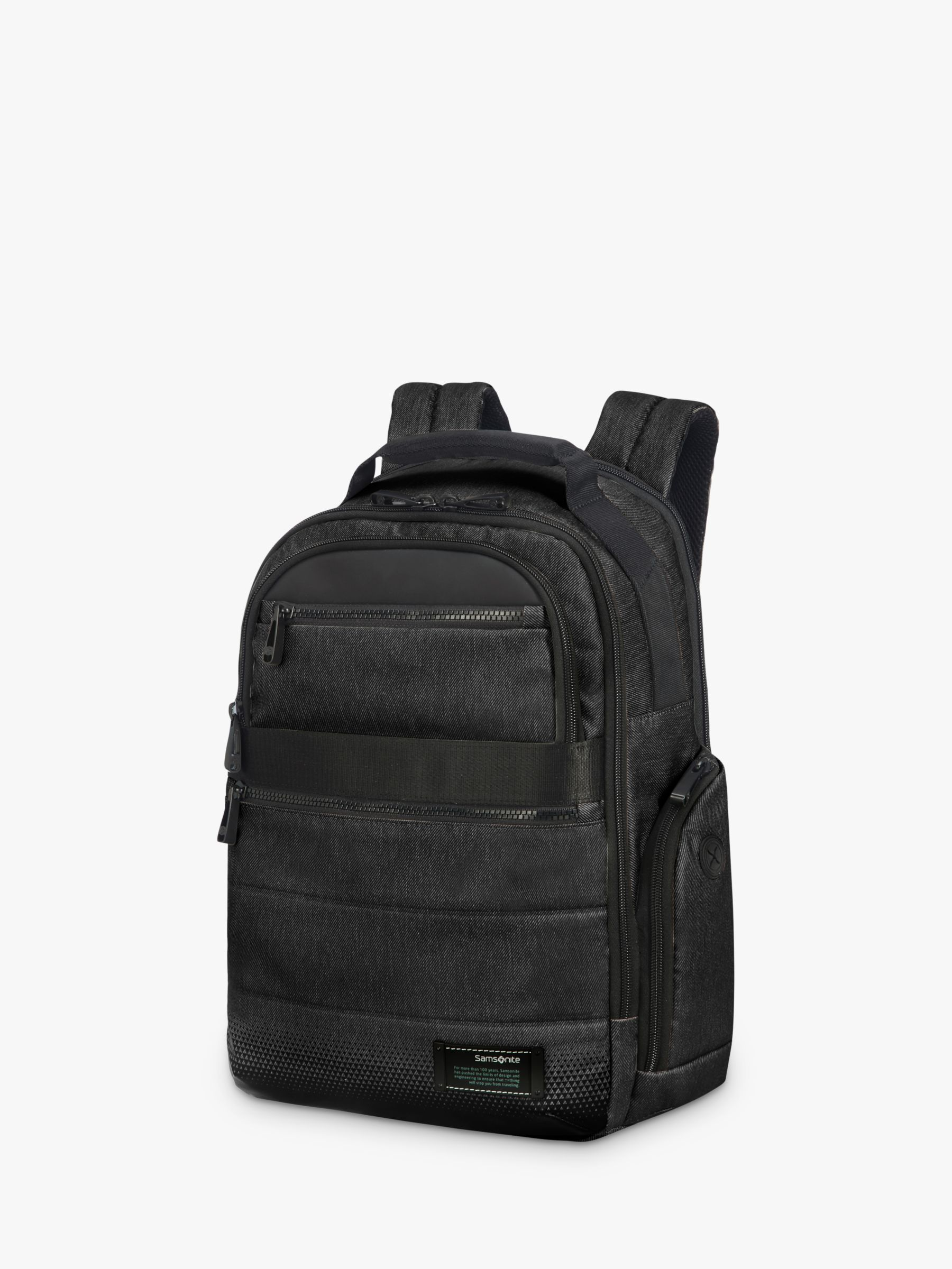 Samsonite Samsonite Cityvibe 2.0 14 Laptop Backpack, Jet Black