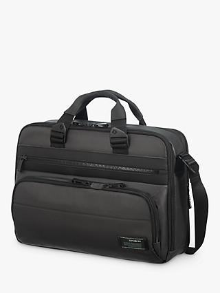 "Samsonite Cityvibe 2.0 15.6"" Laptop Bail Handle Briefcase"