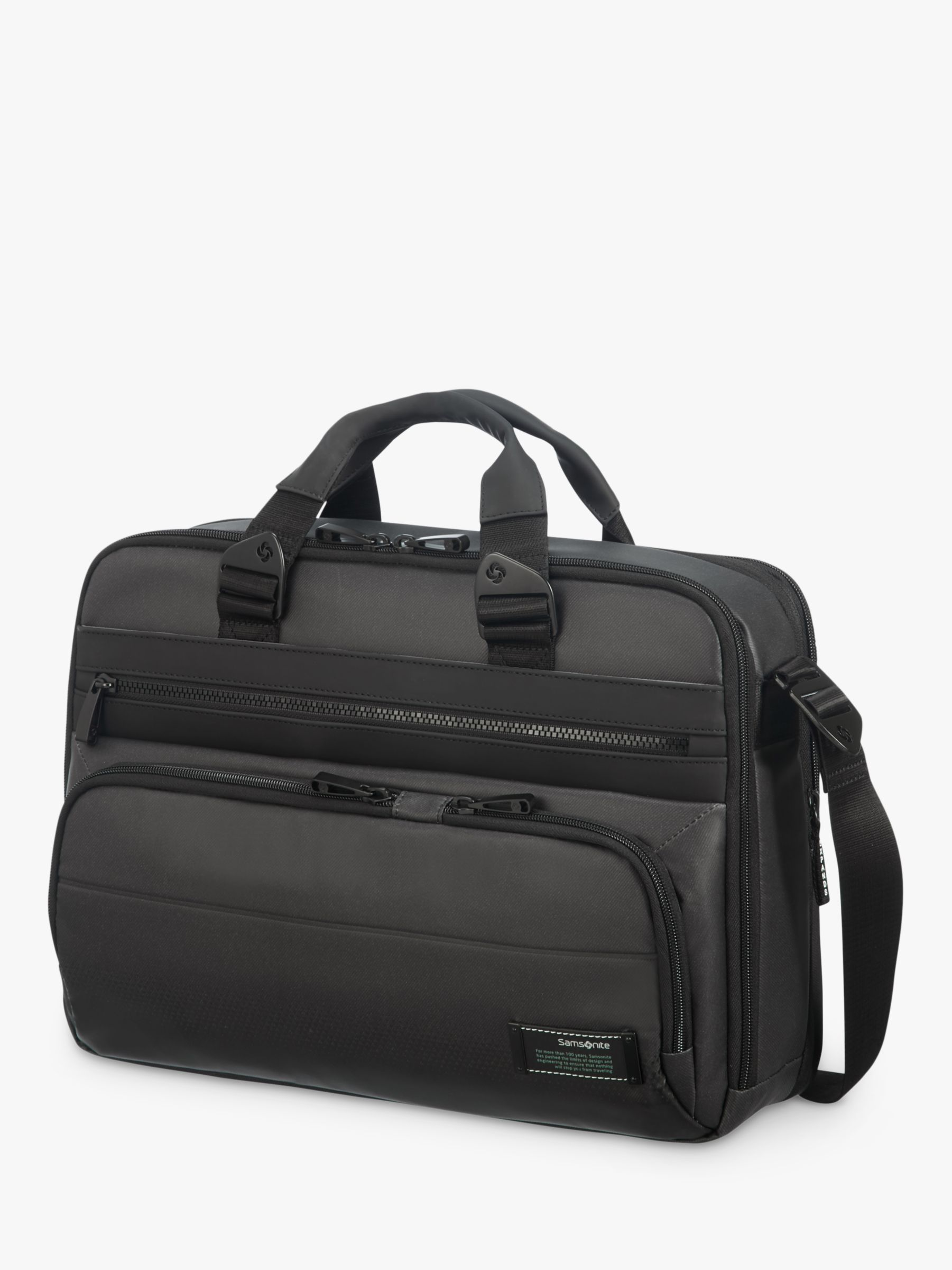 Samsonite Samsonite Cityvibe 2.0 15.6 Laptop Bail Handle Briefcase