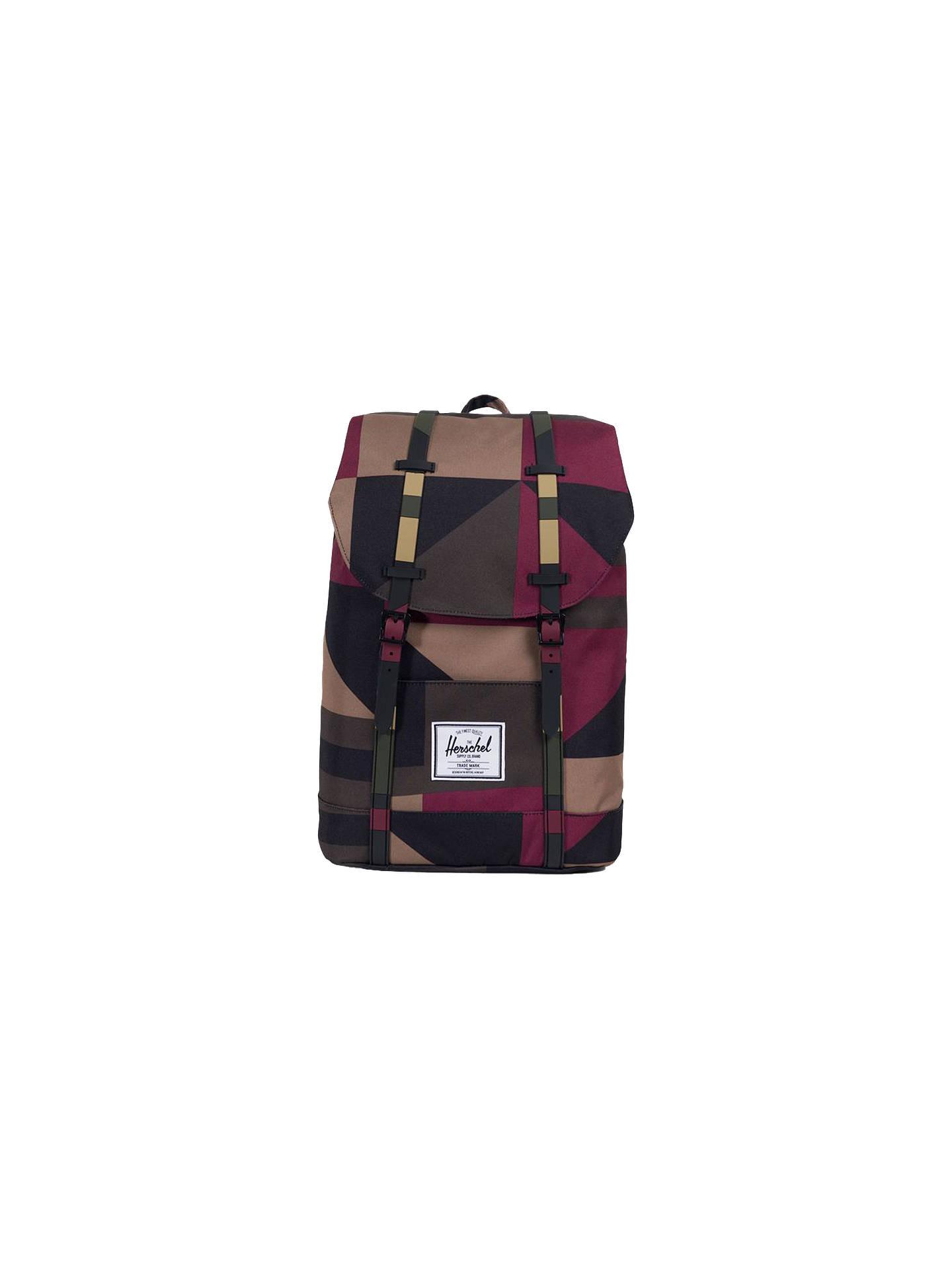 1c37b6b686 Buy Herschel Supply Co. Retreat Backpack