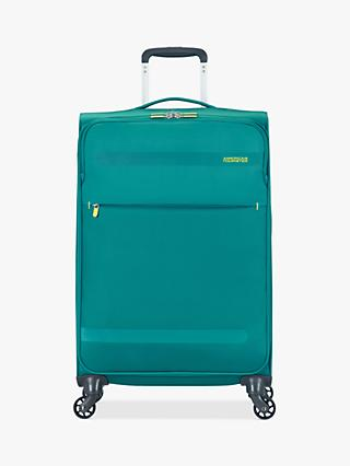 American Tourister Herolite Lifestyle 4-Spinner Wheel 67cm Suitcase