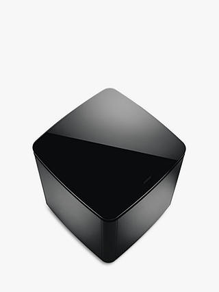Buy Bose Bass Module 700 Wireless Subwoofer, Black Online at johnlewis.com